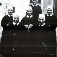Gruppo di suore Chieppine