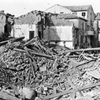 Argenta dopo il 12 aprile 1945.