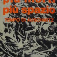 Copertina del libro di Corrado Saralvo - edizione Baldini e Castoldi, 1969