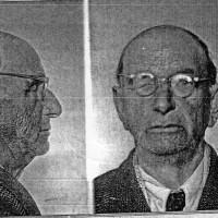 Israel Goldberg (fucilato il 5 settembre 1944)