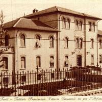 Istituto Vittorio Emanuele III per l'infanzia