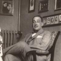 Angelo Donati, ebreo modenese protagonista del salvataggio di migliaia di ebrei nel sud-est della Francia.