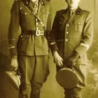 Enrico Richetti, deportato ad Auschwitz perché ebreo e morta a Dachau a 34 anni