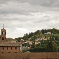 Chiesa dell'Osservanza oggi (foto dell'autore)