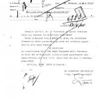 Cancellazione albo ingegneri Szego Luigi (ASFo)