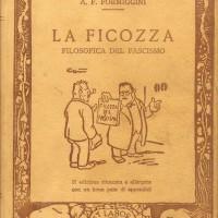 Una delle più importanti pubblicazioni di Angelo Fortunato Formiggini.