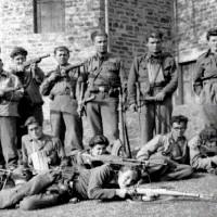 Battaglione russo a Montefiorino