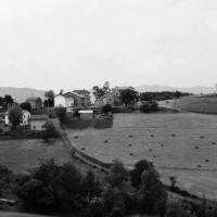Il borgo.