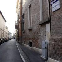 Via Porta Merlonia