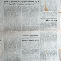 La scintilla, 30 marzo 1944