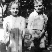 Liliana e Luciano Fano