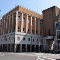 Il Palazzo delle Corporazioni