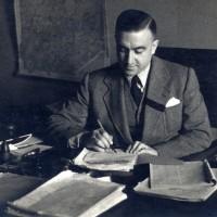Il capo di gabinetto della questura di Modena Francesco Vecchione; il suo ruolo fu fondamentale per la salvezza di molti ebrei.