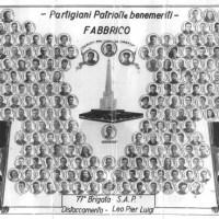 Partigiani di Fabbrico.