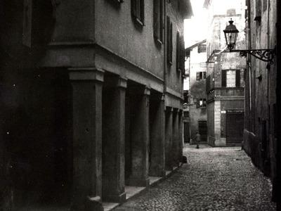 Via de' Gombruti 9 – Comunità Ebraica di Bologna