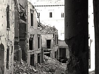 Piazza San Giovanni in Monte – Carcere