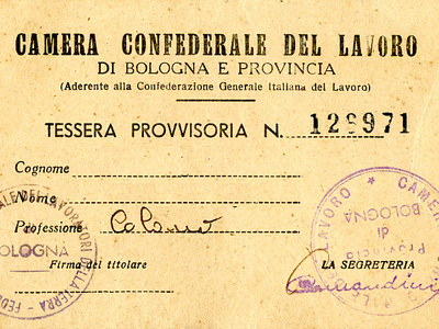 Piazzetta Morandi 2 – Ex convento di Santa Cristina