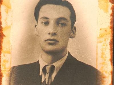 Camera di Commercio, Piazza dei Cavalli 35 – Lettere di condannati a morte della Resistenza piacentina: Alfredo Borotti