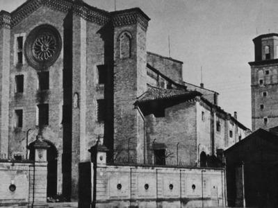 Carcere di San Francesco