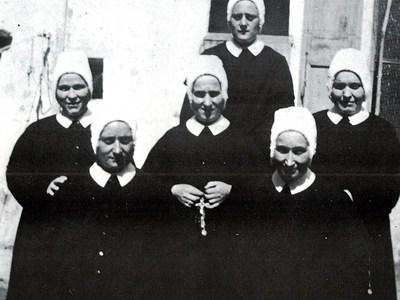 Convento delle suore Chieppine