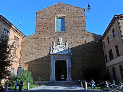 Caserma dei Carabinieri - Corso Mazzini 78
