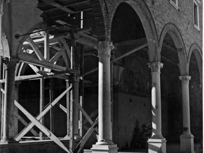 Sacrario dei Caduti per la Libertà 1943-1945 - Piazza Saffi 4