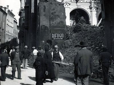 Chiesa di San Salvatore - Piazzetta Servi,  Via Francesco Selmi 35
