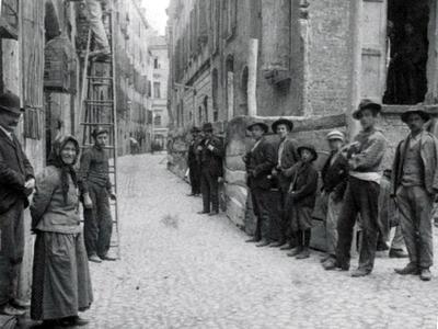 Persecuzione, deportazione, solidarietà. La comunità ebraica modenese nella seconda guerra mondiale