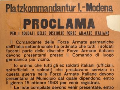 Accademia militare - Piazza Roma