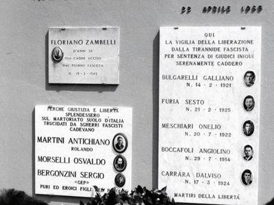 Ex Ippodromo - Via Bono da Nonantola