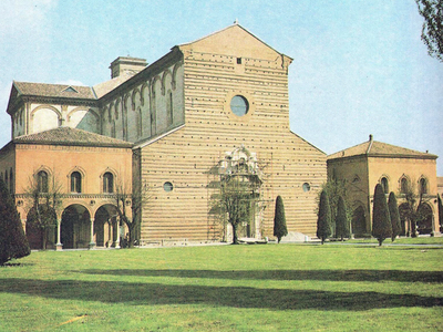 Eccidio della Certosa - via Borso D'Este 50