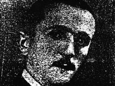 Cippo in memoria di Bruno Rizzieri Viale IV Novembre, Pontedella Pace ex Ponte dell'Impero