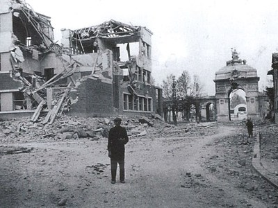 Parma in guerra