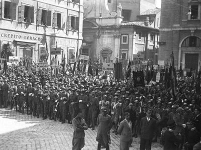 Il fascismo a Ravenna