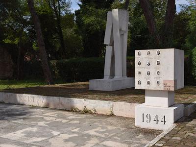 Il prezzo della Liberazione. Guerra e resistenza a Ravenna
