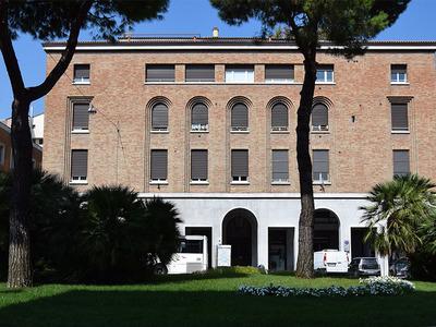 Palazzo INA – Piazza dei Caduti