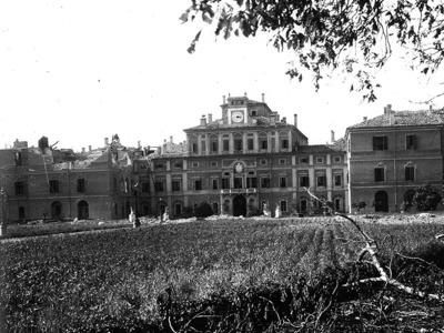 Palazzo Ducale, Parco Ducale 3