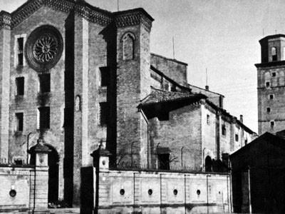 San Francesco - Piazzate San Francesco