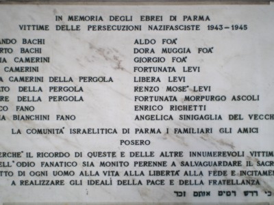 Cimitero - Viale della Villetta, 29