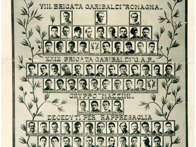 Cesena - Opposizione e oppositori al regime fascista