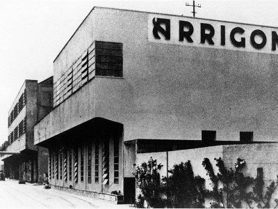 L' Arrigoni
