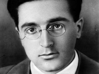 Gastone Sozzi (Cesena, 8 marzo 1903 – Perugia, 6 febbraio 1928)