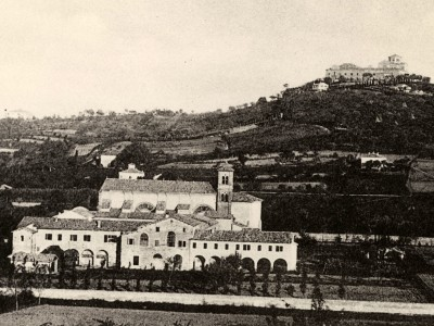 Il Convento dell'Osservanza