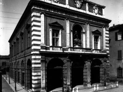 Il Palazzo del Ridotto