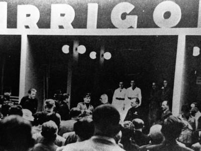 L' Arrigoni e i Sanguinetti