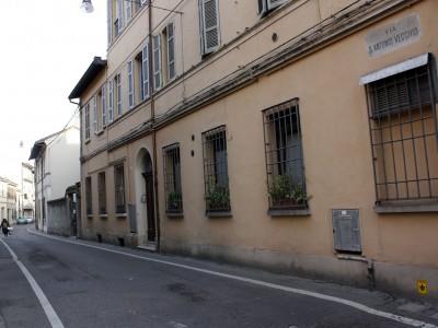 Via Sant'Antonio Vecchio