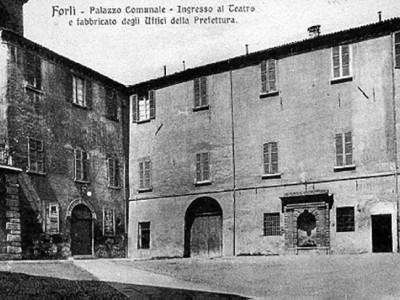 Piazzetta XC Pacifici