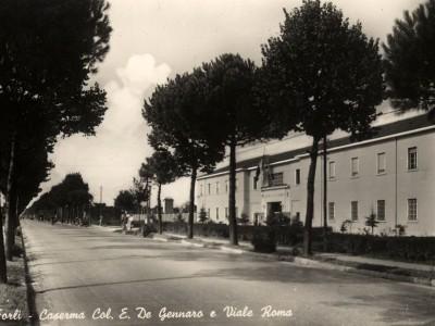 Casermette - Viale Roma 151