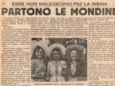 Casa ex mondariso - Viale Monte Kosica 76