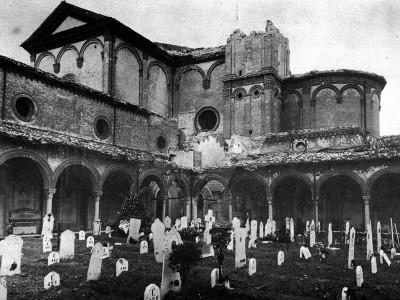 Chiesa San Cristoforo della Certosa